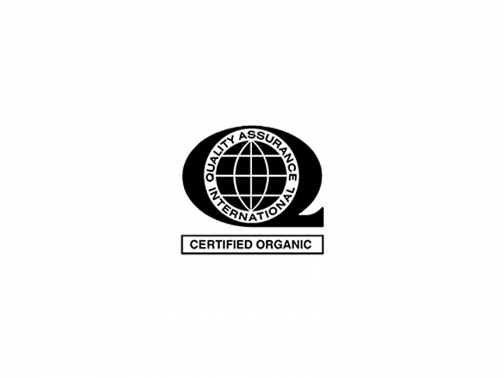 Ecofluentquality Assurance International Qai Certified Organic